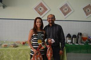 Dia do Médico é celebrado com café da manhã na maternidade Santa Fé