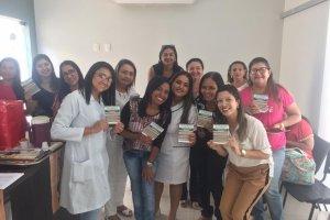 Santa Fé realiza curso de metas internacionais de segurança do paciente
