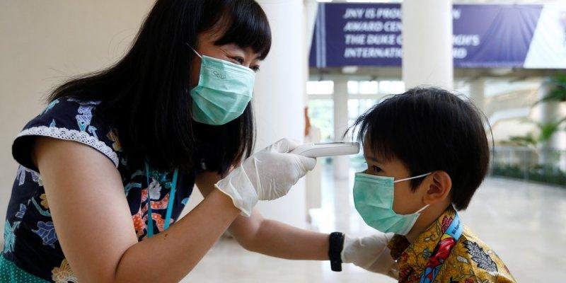 Sintomas do coronavírus: como reconhecer