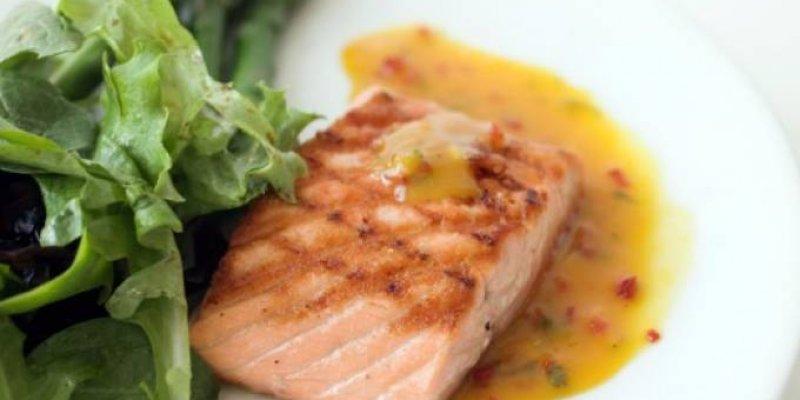 Gravidez: por que a dieta rica em peixes faz bem ao cérebro do bebê