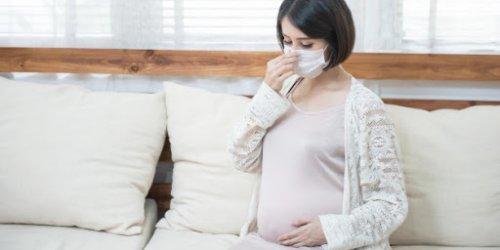 Infecção por Covid-19 no início da gravidez não prejudica o bebê, diz estudo
